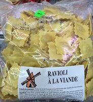 Ravioli à la viande - Produit - fr