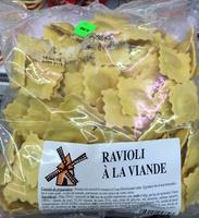 Ravioli à la viande - Produit