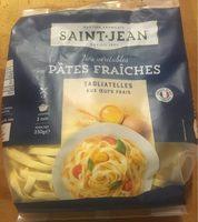 St Jean tagliatelles - Product - fr