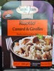 Risotto canard & girolles - Produit