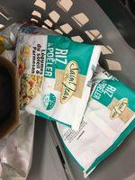 Riz à pôeler légumes soleil parmesan SAINT JEAN, 300G - Ingrediënten