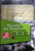 Ravioles - Product