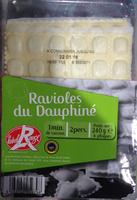 Ravioles - Produit