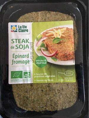 Steak De Soja - Produit