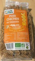 Pois Chiches en Torsades - Produit - fr