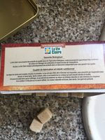 Sucre De Canne Roux - Ingrediënten