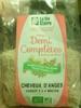 Pâtes Demi complètes (Cheveux d'Ange) Bio - Produit