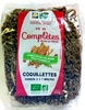 Pâtes Complètes : Coquillettes Bio - Product