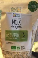 Noix de cajou Vietnam - Product
