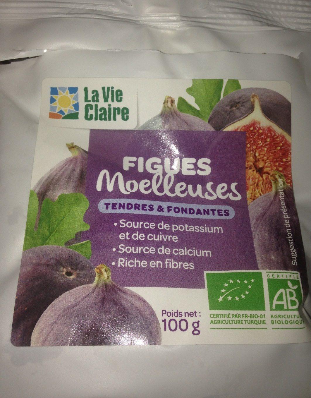 Figues moelleuses - Produit - fr