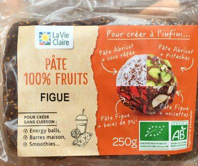 Pate De Fruit Figue. Interesting Photo De La Recette Tarte Aux ...
