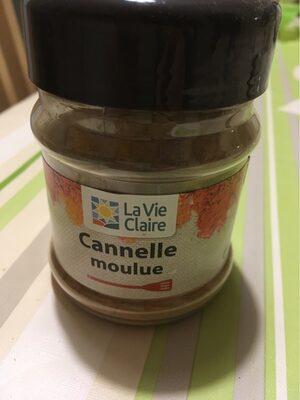 Canelle moulue - 3