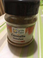 Canelle moulue - Produit - fr