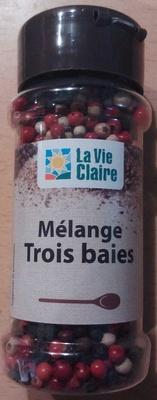 Mélange Trois baies - Product