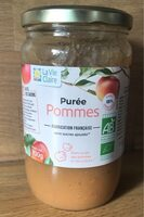 Purée Pommes - Prodotto - fr