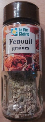 Fenouil graines - Product