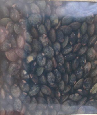 Lentilles vertes du Puy - Ingrediënten