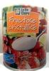 Fructose cristallisé - Produit