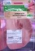 Jambon blanc découenné et dégraissé - Product