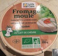 Fromage moulé - Prodotto - fr