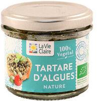 Tartare d'algues nature - Produit - fr