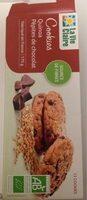 Cookies Quinoa et Pépites Chocolat - Prodotto - fr