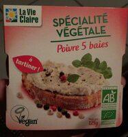 Specialité végétale 5 baies - Produto - fr