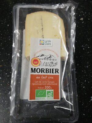 Morbier - Produit - fr