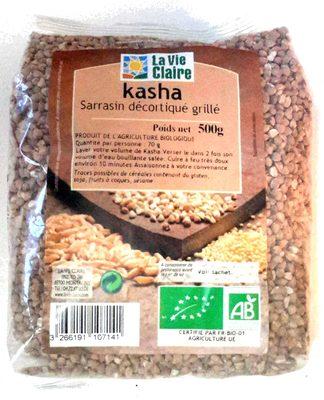 Kasha - Produkt - fr