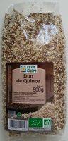 Duo de Quinoa - Product - fr