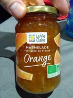 Marmelade d'orange - Prodotto - fr