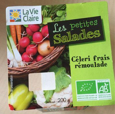 Celeri frais remoulade - Product