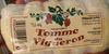 Tomme du Vigneron - Produit