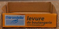 Levure de Boulangerie - Product