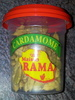 Cardamome - Product
