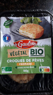 CROQUES DE FÈVES - Product