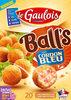 Ball's goût cordon bleu - Produit