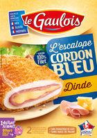 L'escalope Cordon Bleu - Product