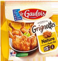grignottes rôties en sac - Prodotto - fr