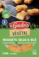 Nuggets Soja & Blé - Product - fr