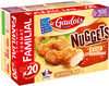 Nuggets Extra Crosutillant x20 - Product