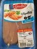 aiguillettes de poulet blanc x8 s/at - Prodotto