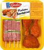 Plateau Barbecue - Produit