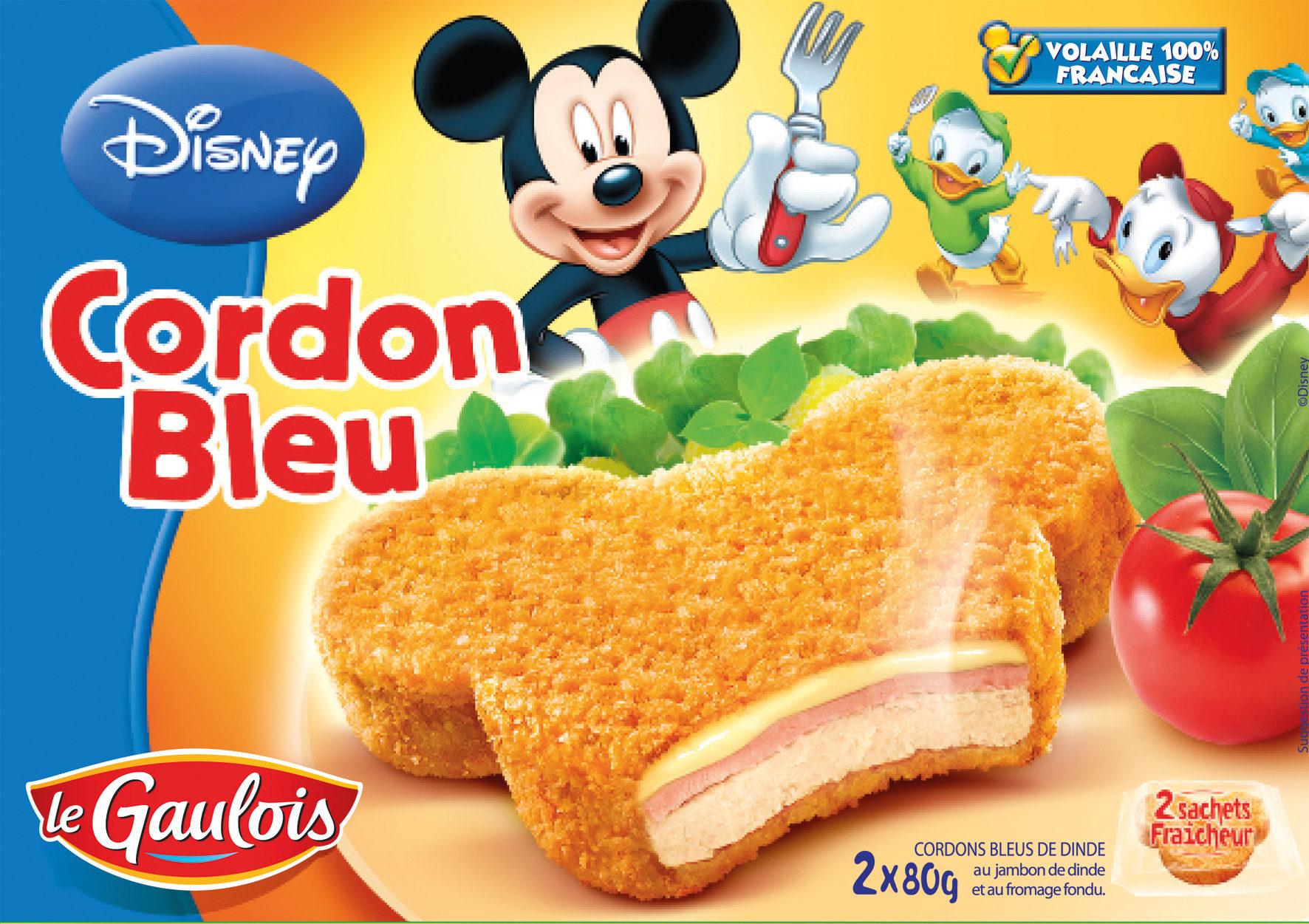 Cordon Bleu Mickey - Product