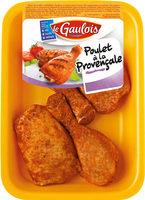 cuisses de poulet découpées à la provencale - Produit - fr