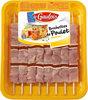 Brochettes de poulet x8 - Produit