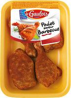 Poulet saveur Barbecue - Produit - fr