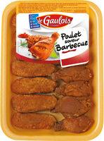 Poulet saveur Barbecue - Produkt - fr