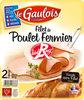 Filet de poulet fermier - Product