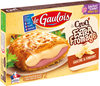 croq extra fromage x2 - Product
